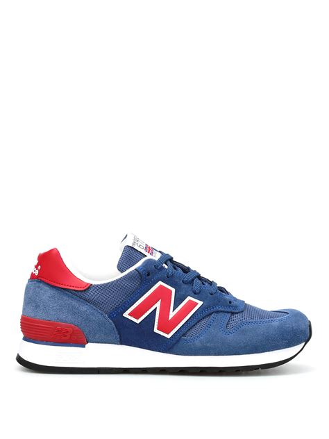 New Balance Clasic Original 670 classics running sneakers by new balance trainers ikrix