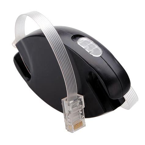 Cat5e Retractable Rj45 To Rj45 Cable 15m new 8ft 2 5m retractable ethernet network lan cat5 rj45