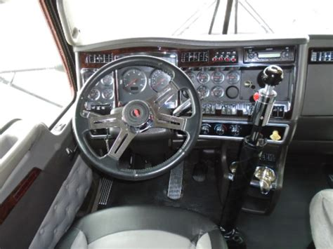 T660 Kenworth Interior by Used 2012 Kenworth T660 For Sale Truck Center Companies