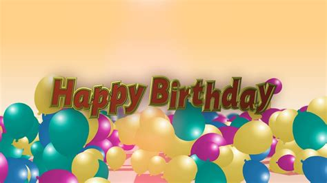 sony vegas pro 14 free template quot happy birthday quot youtube
