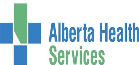 service alberta cosmos of companies alberta health services
