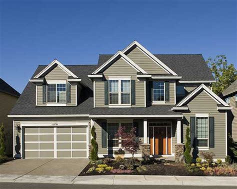 house styles in america american home designs