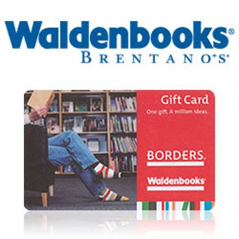 Buy Waldenbooks 174 Gift Cards At Giftcertificates