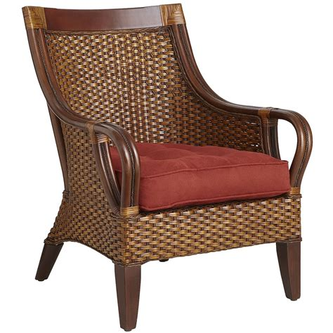Office Master Chair Temani Brown Wicker Chair Pier 1 Imports