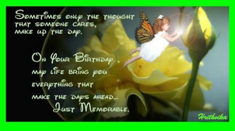 On Your Birthday. Free For Husband & Wife eCards, Greeting