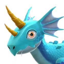 water dragon mania legends