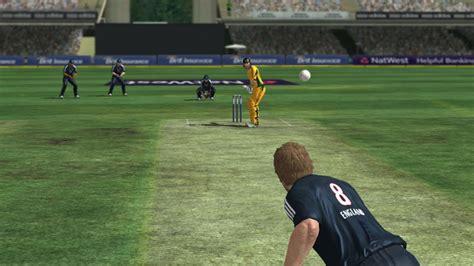 best pc 2010 sporteology top 10 best cricket for windows pc
