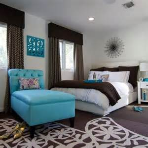 turquoise and brown bedroom ideas turquoise room