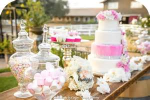 Candy Buffet And Or Dessert Buffet Nashville Events By