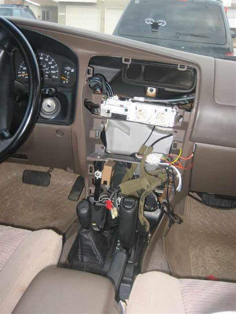 automotive repair manual 2007 toyota 4runner instrument cluster service manual remove the dash in a 2001 toyota 4runner toyota 4runner rav4 for sale in