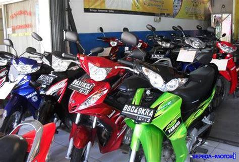 Jual Alarm Motor Jakarta trik jitu jalankan bisnis jual beli motor bekas info sepeda motor
