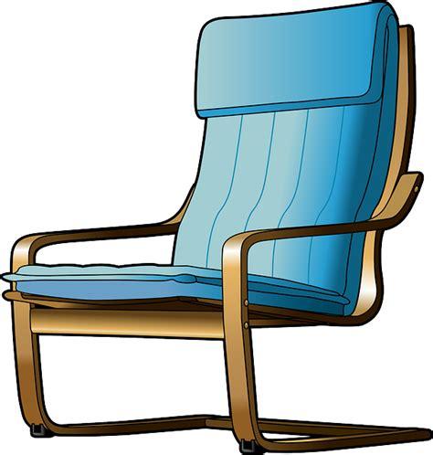 cartoon armchair chair cartoon furniture seat armchair arm arms public domain pictures free