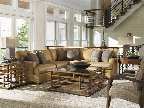 How To Use Accent Chairs Island Fusion 556 By Tommy Bahama Home Baer S