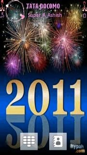 nokia themes happy new year 2016 download happy new year 2011 nokia theme nokia theme
