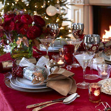 christmas dinner table decorating ideas youtube 5 ideas for christmas table settings christmas ideas