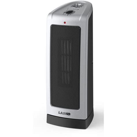 oscillating fan and heater lasko 5307 oscillating ceramic tower heater