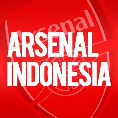 arsenal bahasa indonesia arsenal indonesia arsenalndo twitter