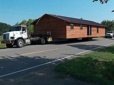 mobile house movers trailas house for sale