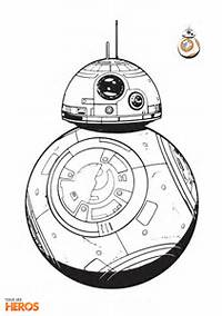 Related Pictures Coloriage Star Wars Imprimer Reine