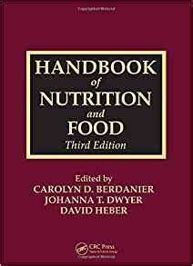 the wod handbook 3rd edition books handbook of nutrition and food third edition