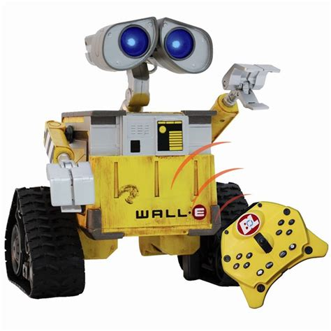 robotic wall robot wall e programmable achat vente robot animal