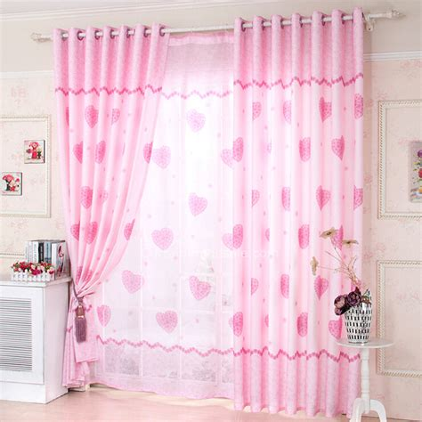 curtain for girl room 55 best girls bedroom curtains 2017 roundpulse