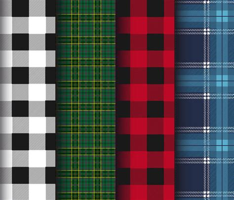 difference between plaid and tartan what s the difference between plaid checks gingham
