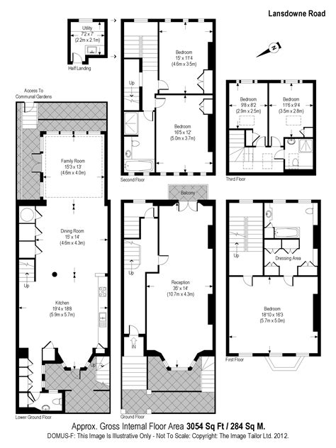 hill home design plans house on a hill floor plans house plans