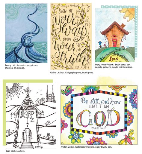 complete guide to bible 1497202728 complete guide to bible journaling creative techniques to express your faith including 270
