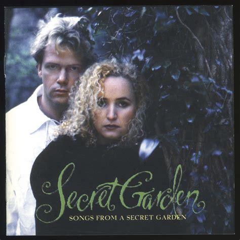 Songs Garden by Songs From A Secret Garden Secret Garden Mp3 Buy