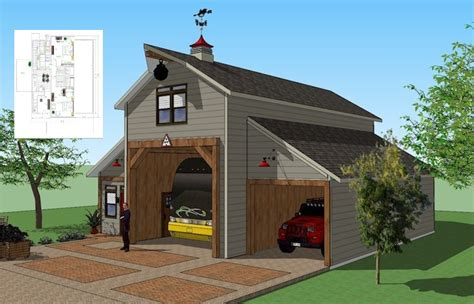 rv house plans an rv port home design is simply amazing