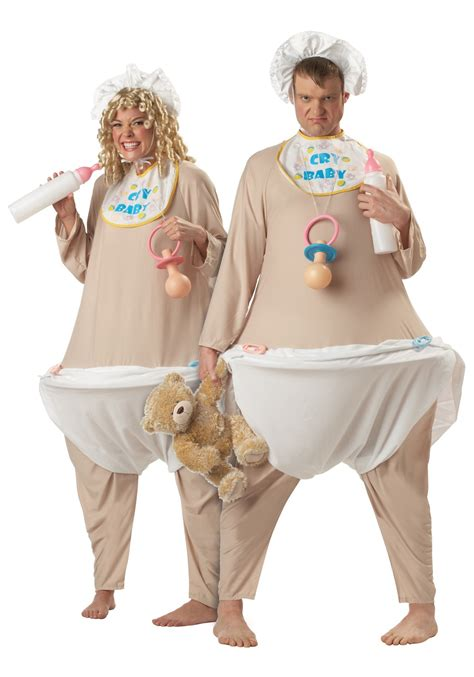 easy costumes for adults baby costume