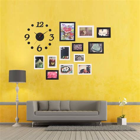 office wall decorations aliexpress com buy big sale modern diy home decor office