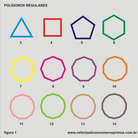 figuras geometricas de 3 a 20 lados o tri 226 ngulo equil 225 tero e sequ 234 ncias num 233 ricas