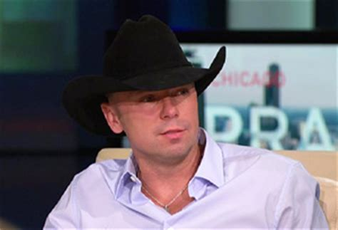 Kenny Chesney Denies He Had An Affair With by Kenny Chesney Celebrates His Family And Fans