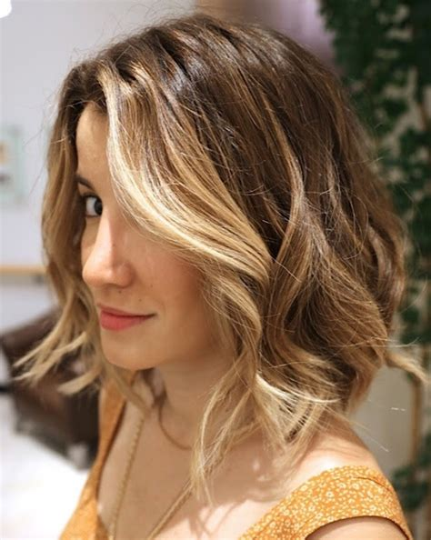 shoulderlength hairstyles could they be put in a ponytail 60 popular shoulder length hairstyles