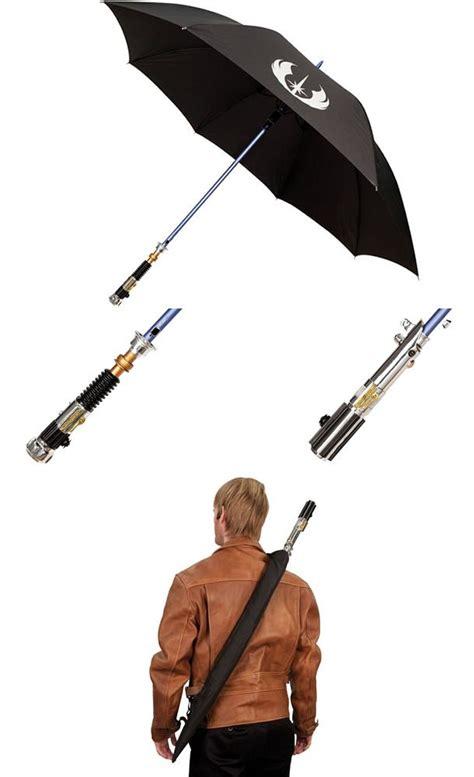 Light Saber Umbrella Or Evil by Lightsaber Umbrella Shoes Accessories