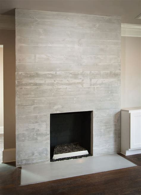 Handmade Fireplaces - handmade concrete fireplace surround mantle by turning