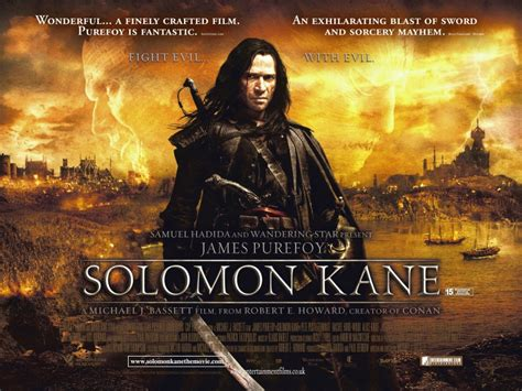 solomon kane 1000 images about solomon kane on pinterest official
