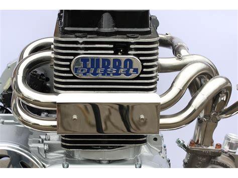 Neander Diesel Motorrad Preis by Neander Die Df Maschine Magazin Von Auto De