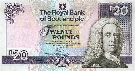 scottish bank notes exchange scottish banknotes for cash4coins