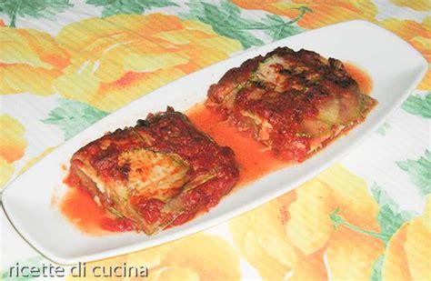 cucina parmigiana ricette parmigiana di zucchine ricette di cucina