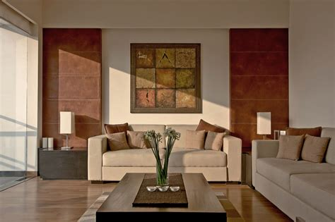 Indian Home Interior Designs | modernist house in india a fusion of traditional and