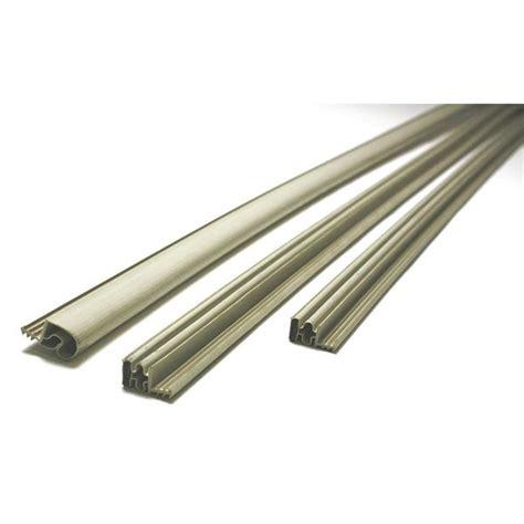 Exterior Door Weatherstripping Exterior Door Weather Stripping Products M D Building Products 01636 36 Inch By 81 Inch Steel