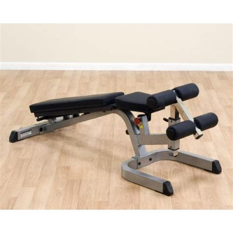body solid heavy duty flat incline decline bench buy body solid flat incline decline bench gfid71 price
