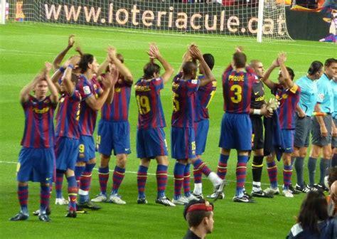 Calendrier Liga 2018 Barcelone Billetterie Fc Barcelone Saison 2018 2019