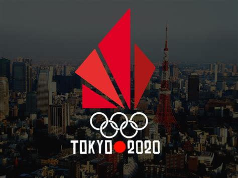 designcrowd community designcrowd community redesigns tokyo olympic logo after