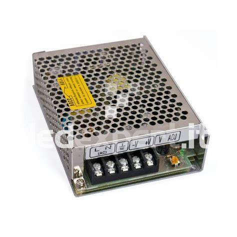 alimentatore 1 5 volt ledexpert it alimentatore switching alimentatore per led