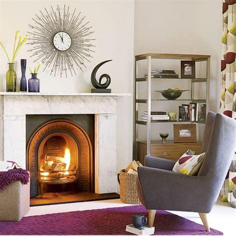 purple living room accessories purple living room living rooms design ideas image
