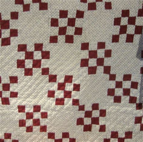 2 Color Quilt by A Sentimental Quilter Two Color Quilts